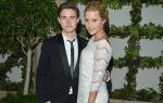 BAFTA Los Angeles 2013 Awards Season Tea Party - Red Carpet