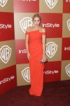 Warner Bros./InStyle Golden Globes Party