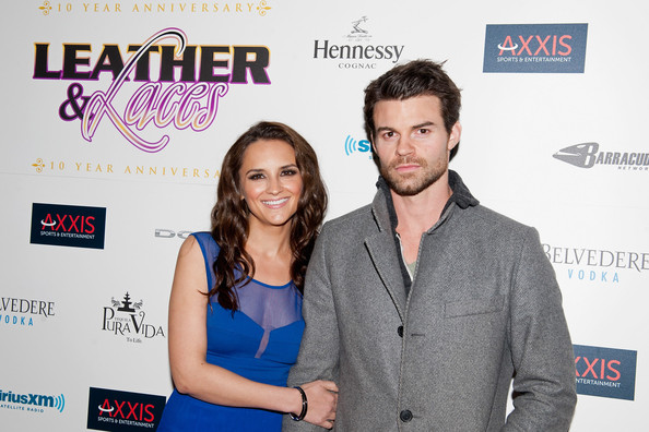 Daniel+Gillies+Tenth+Annual+Leather+Laces+-LcEuYY6-g3l