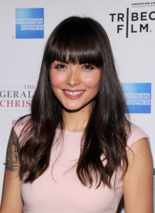 """Tribeca Film's Special New York Screening Of """"The Fitzgerald Family Christmas"""" - Arrivals"""
