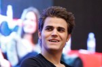 'The Vampire Diaries' convention