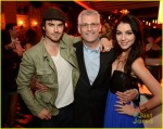 The CW Network's 2013 Upfront Party