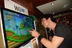 Ian asiste a la Nintendo Oasis en el yate de TV Guide Magazine