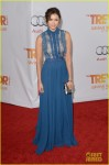 """TrevorLIVE LA"" Honoring Jane Lynch And Toyota For The Trevor Project - Red Carpet"