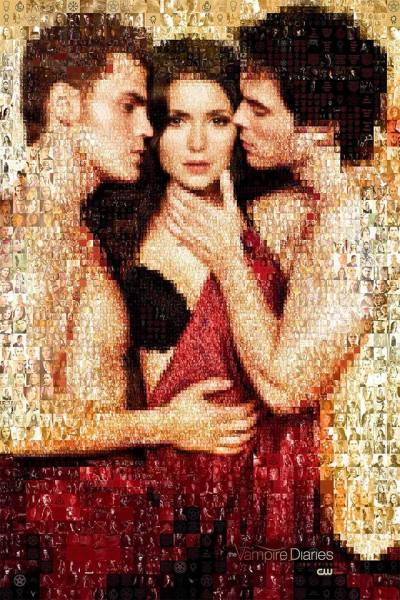 vampire-diaries-100-episodes-commemorative-poster