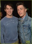 "Abercrombie & Fitch ""The Making of a Star"" Spring Campaign Party"