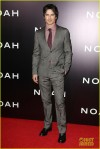 "Paramount Pictures Presents the US Premiere of ""NOAH"""