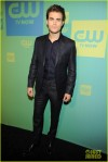 The CW Network's 2014 Upfront - Red Carpet